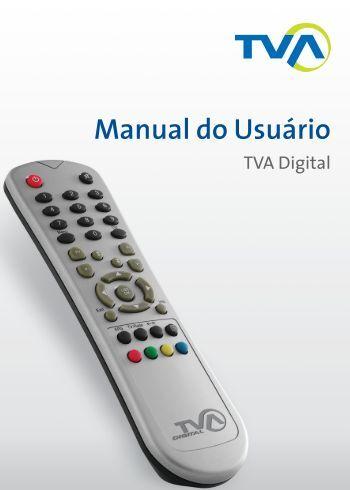 Manual do Usuário - Vivo