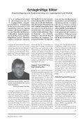 REPORT - Akademie für Politische Bildung Tutzing - Page 3