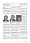 REPORT - Akademie für Politische Bildung Tutzing - Page 4