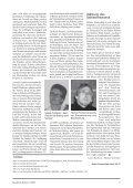 REPORT - Akademie für Politische Bildung Tutzing - Page 5