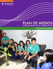 Leer más... - Scouts de Venezuela