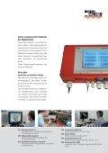 Messen ist unser Element - Aquametro AG - Page 5