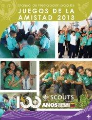 Descarga el manual desde aquí - Scouts de Venezuela