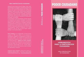 Untitled - Poder Ciudadano