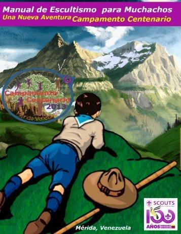 Untitled - Asociación de Scouts de Venezuela