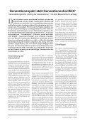 Erfolgsfaktor Zuhören - Akademie für Politische Bildung Tutzing - Page 6