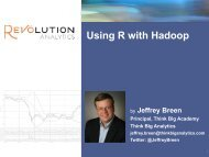 using-r-with-hadoop