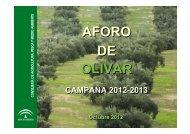 Octubre 2012 - Junta de Andalucía