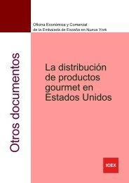 La distribución de productos gourmet en Estados Unidos - Eurocarne