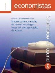 Revista - Colegio de Economistas de Sevilla