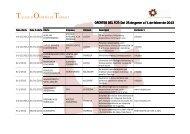 Ofertes del TOT: Del 25 de gener a l'1 de febrer de 2013 - Consell ...