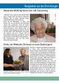 Impressionen - Augustenstift zu Schwerin - Seite 5