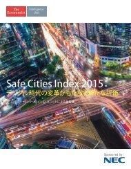 EIU_Safe_Cities_Index_Report_Executive_Summary_JPN