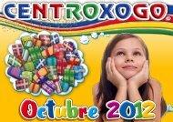 3 - Centroxogo