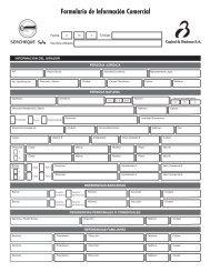 FORMULARIO DE INFORMACION COMERCIAL 08.pdf - Sercheque