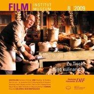 Kino kulinarisch - +++ Alter Webauftritt des Deutschen Filmmuseums ...