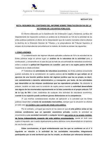 Agencia Tributaria - Fiscal impuestos