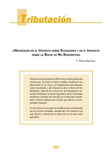 Tributacion 138.pdf - Fiscal impuestos