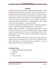 UNIVERSIDAD DE CUENCA - Repositorio de la Universidad de ...