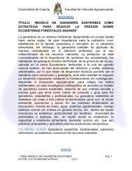 Fuente - Repositorio de la Universidad de Cuenca