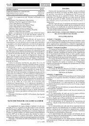 Consejo de Personas Mayores - Ayuntamiento de Toledo