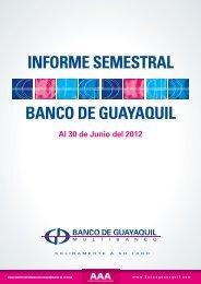Depositos a plazo fijo banco de guayaquil