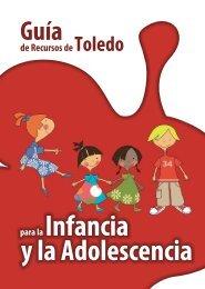 Guía - Ayuntamiento de Toledo