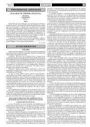 Reg. Org. del Gobierno y de la Administración del Ayuntamiento