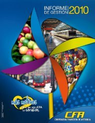 Informe de Gestión 2010 (archivo pdf | tamaño 30MB). - Cooperativa ...