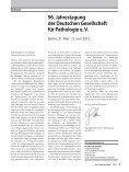 96. Jahrestagung der Deutschen Gesellschaft für Pathologie e. V - MCI - Page 6