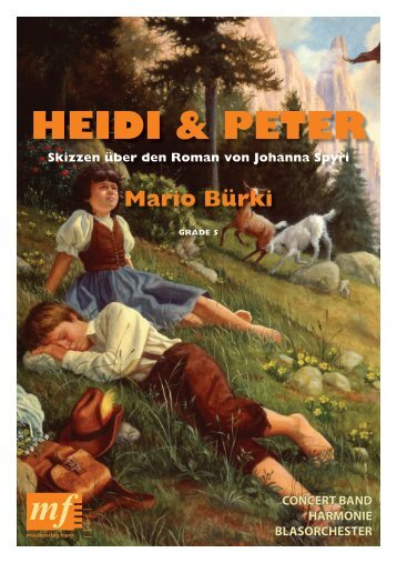 Heidi & Peter Final