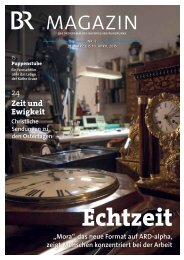 BR-Magazin 07/2015
