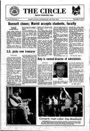 Vol. 19 No. 1, September 8, 1977 - James A. Cannavino Library