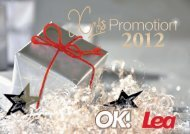 Lea XMAS Promo - OK! - OK! Magazin