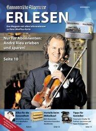 Seite 10 - Hannoversche Allgemeine