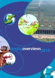 ieaghgoverviews - Carbon Capture & Storage