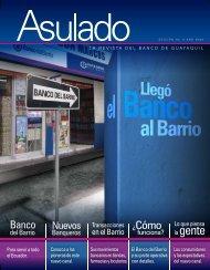Sexta Edición - Banco de Guayaquil