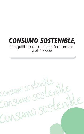 Consumo sostenible - Portal del Instituto Vasco de Consumo