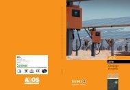 Sirio Inverter solari - impianto fotovoltaico