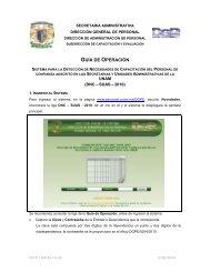 GUÍA DE USUARIO - UNAM