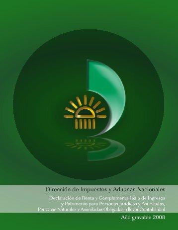 Formulario 110 Declaración de Renta y Complementarios - asesoria ...