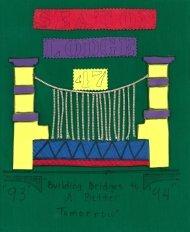 Lodge 47, Seaton - 1993-94 Scrapbook