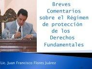 Presentación - Corte de Constitucionalidad