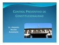 p - Corte de Constitucionalidad