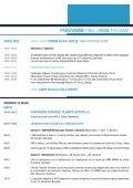 Programme du congrès (fichier PDF) - Page 6