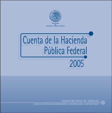 Introducción - Secretaría de Hacienda y Crédito Público