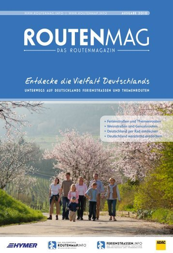ROUTENMAG