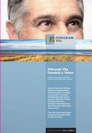 Edizione 2010_12 - Fideuram Vita