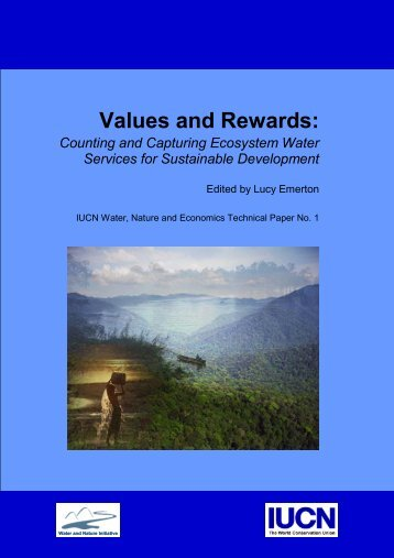 Values and Rewards: