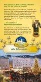 Christkindlmarkt Hauptprospekt - Der Salzburger Christkindlmarkt - Seite 6